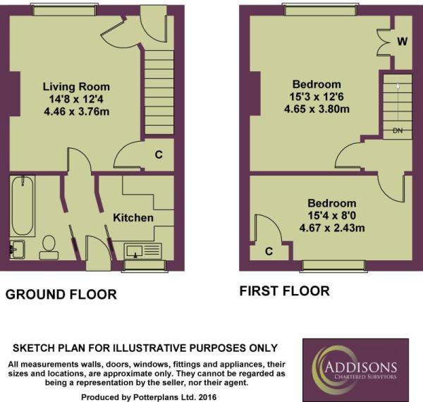 Howe Terrace Plan - Copy