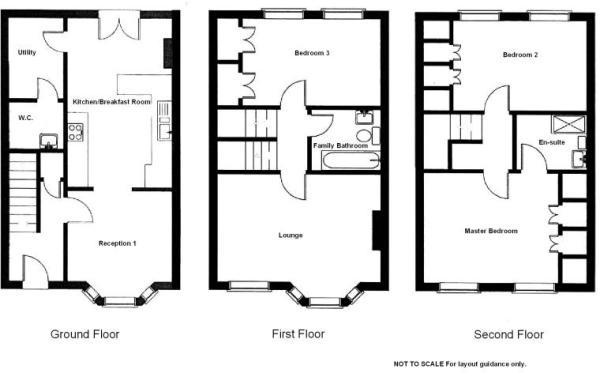 Walcher Gardens, Floorplan, 30
