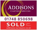 Addisons Chartered Surveyors, Crook