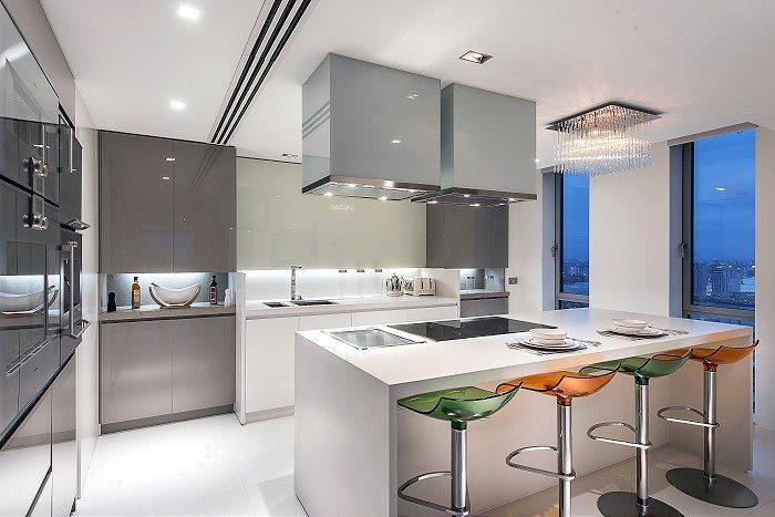 Pan Peninsula,Kitchen