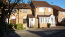 Terraced home to rent in Hollybush Way, Cheshunt...