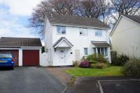 4 bedroom Detached house for sale in Yeolland Park, Ivybridge