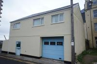2 bed Detached home for sale in Leigham Terrace, The Hoe