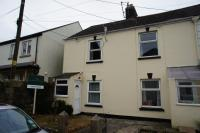 End of Terrace house in Keaton Road, Ivybridge