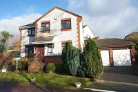 3 bed Detached house in Mead Close, Ivybridge