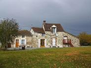 Limousin Stone House for sale