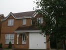 Detached house in Dalesman Drive, Carlisle...