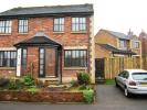 2 bed semi detached home in Townfoot Park, Brampton...
