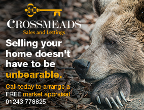 Get brand editions for Crossmeads, Chichester
