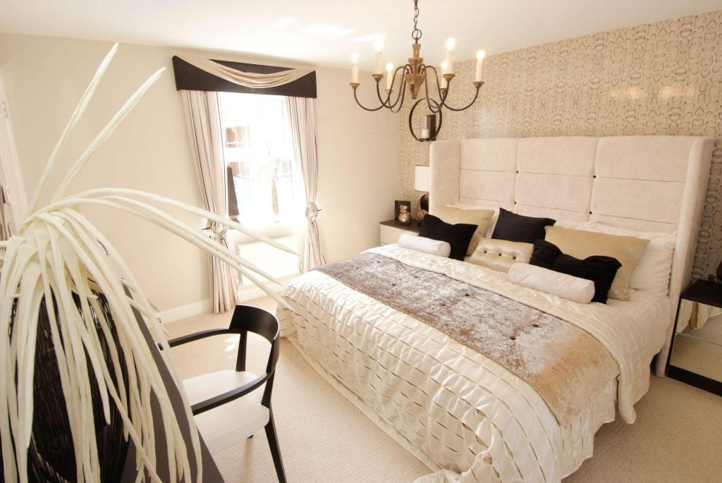 Amazing Superior 5 Bedroom Detached House For Sale In Sandlands Way Mansfield  Master Bedroom Part 12
