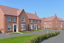 David Wilson Homes, Sandlands