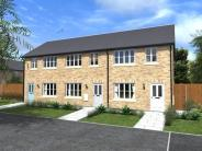 new development for sale in Killington Street...