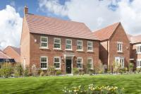 4 bedroom new home in Downside, Chilton...