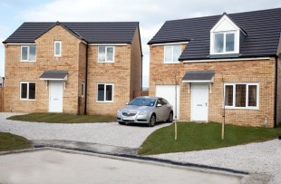 Photo of Gleeson Homes (North West - East)