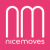 NiceMoves Sales & Lettings, Hampshire logo