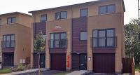 3 bed new home in Off Brackendale...