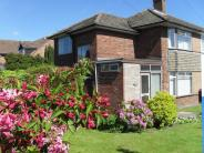 3 bed semi detached house in Foxburrow Road, Norwich
