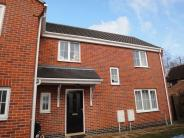 3 bedroom semi detached house in Mosely Court, Norwich