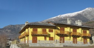 new Apartment in Valle d`Aosta, St-Vincent