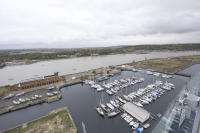 3 bed new development for sale in Dock Head Road, Chatham...