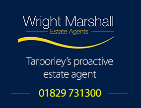 Get brand editions for Wright Marshall Estate Agents, Tarporley - Lettings