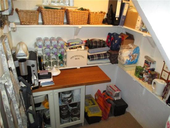 Half Cellar
