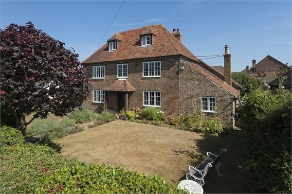 Properties For Sale In Broomfield Kent