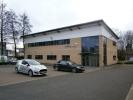 property to rent in Sedgefield House, Daten Avenue, Trident Business Park, Warrington