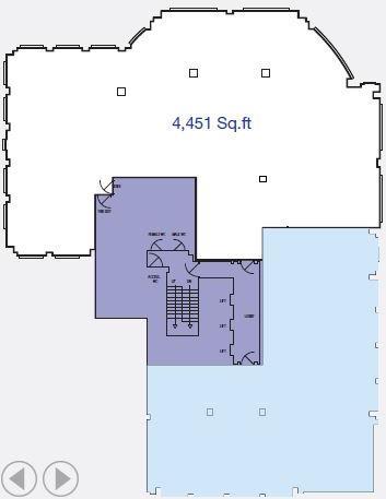 2nd Floor Split
