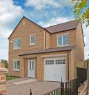 new home for sale in Beverley Road, Norton...