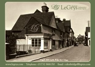 LeGrys Independent Estate Agents, Edenbridgebranch details