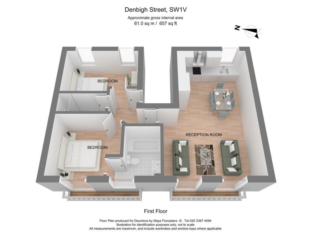 Denbigh Street