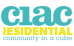 CIAC Residential, Middlesbrough logo