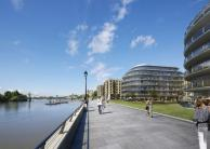 new Apartment for sale in Fulham Reach...