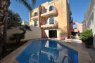 3 bedroom Semi-detached Villa in Bahar ic-Caghaq