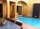 Character Property in Qormi