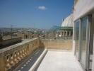 Penthouse in Valletta