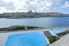 Duplex for sale in Sliema
