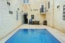 3 bed Town House in Sliema