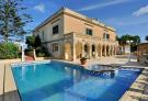 3 bedroom Detached Villa in Mosta