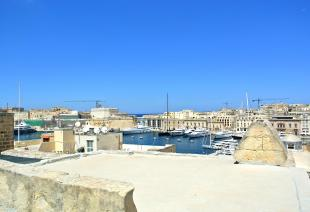 9 bed Character Property for sale in Senglea