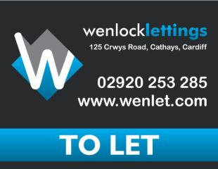 Wenlock Lettings, Cardiffbranch details
