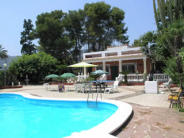 6 bed Detached Villa for sale in Valencia, Valencia...