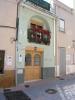Village House in Miramar, Valencia