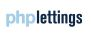 PHP Lettings, Edinburgh logo