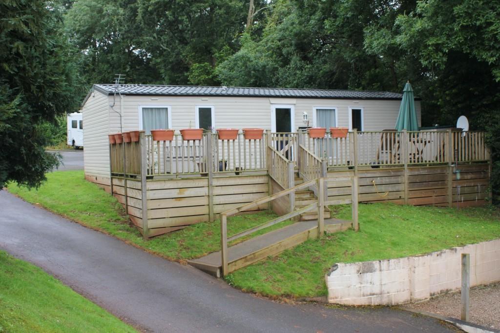 3 Bedroom Mobile Home For Sale In Orchard Park Devon Hills Tq4