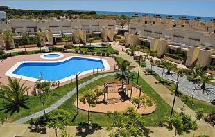 new Apartment in Andalusia, Huelva...
