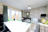new home for sale in Rye Crescent, Orpington...
