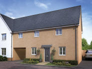 2 bed new house for sale in St. Johns Road...