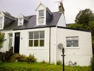 semi detached house in Torrisdale Barmore Road...